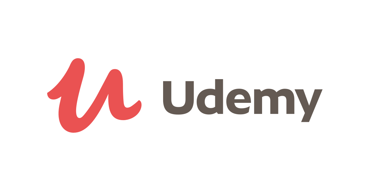 Udemy Logo –  Best eLearning and Online Teaching Platform