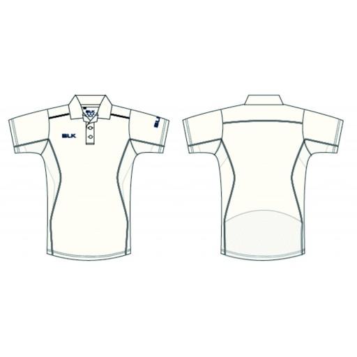 Pontarddulais CC club kit U Design Embroidery