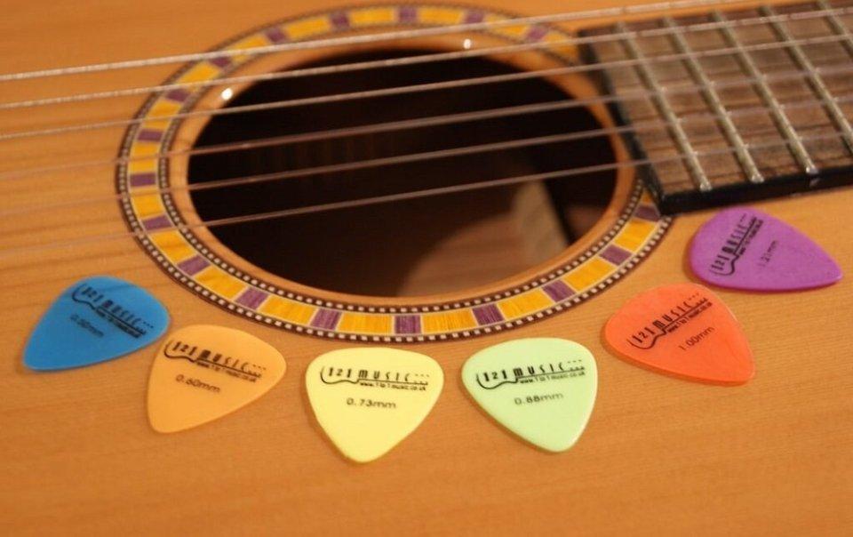 The guitar blog, online guitar lessons