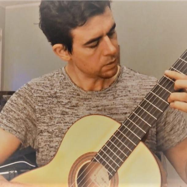 guitar improvisation lessons
