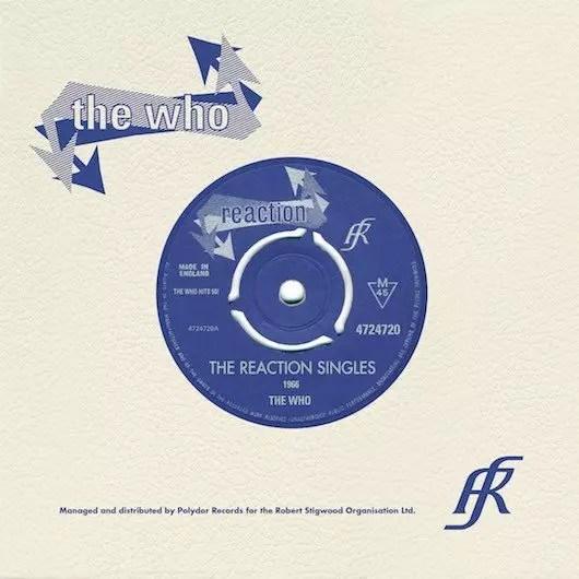 Second Who Box Set To Cover 1966 Brunswick Era