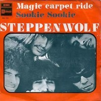 Stephen Wolf Magic Carpet Ride - Carpet Vidalondon