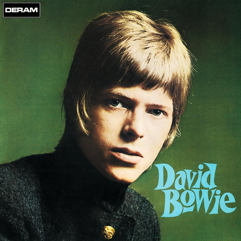 david bowie s debut