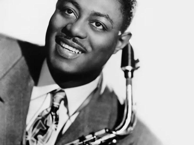 Earl Bostic Saxophonist Photo