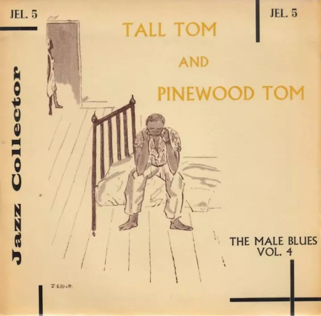 Pinewood Tom Blues Nicknames