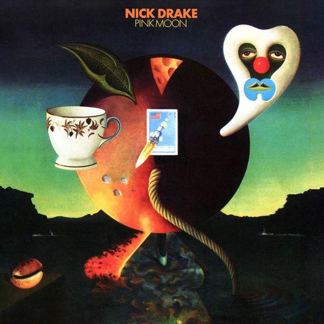 Nick Drake Pink Moon Album Cover web optimised 820