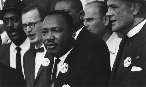 martin luther king # 83
