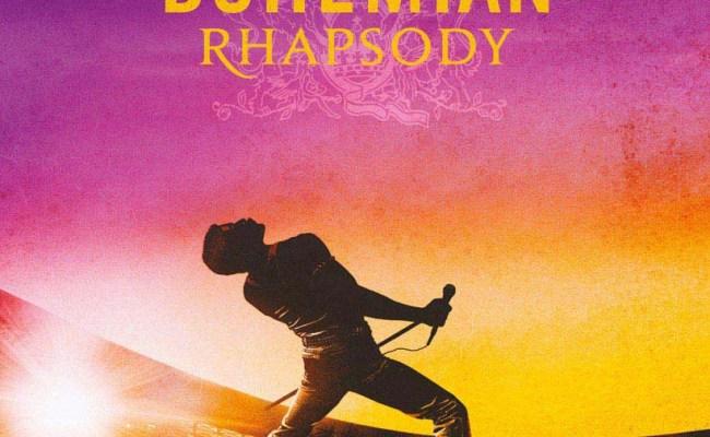 Bohemian Rhapsody Original Film Soundtrack Set For October