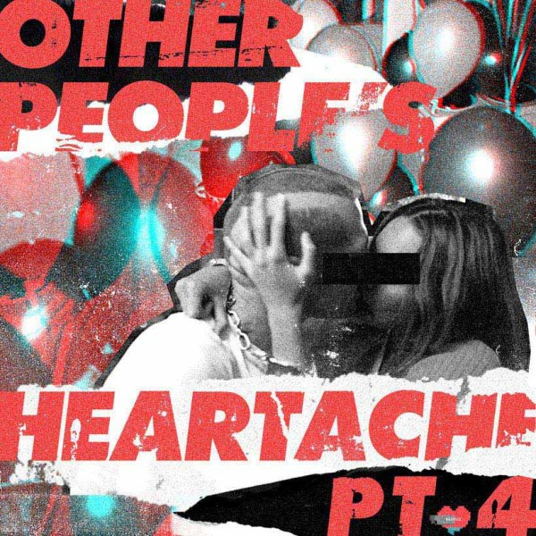 Bastille Release Mixtape Peoples Heartaches Pt.4
