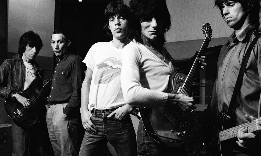 best rolling stones 70s