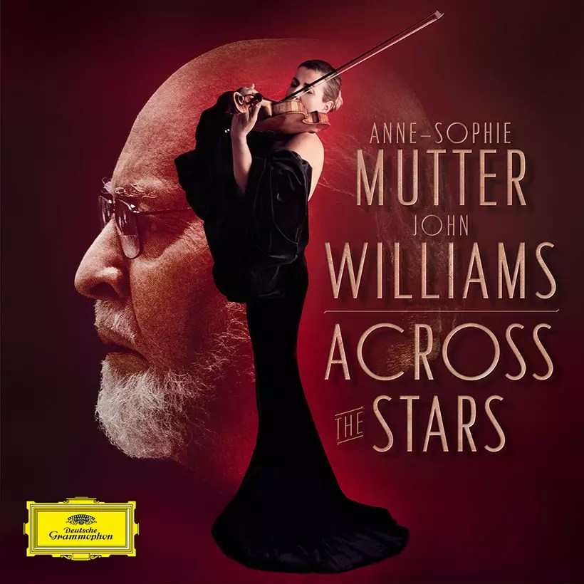 john williams and anne