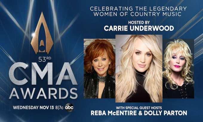 CMA Awards, Everything, CMA, 2019, Awards