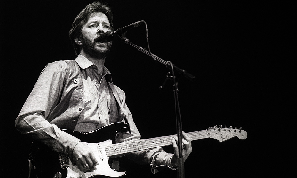 It was first recorded and is credited to have been written by robert johnson. Eric Clapton Guitar God To Songwriter Of Great Sensitivity Udiscover