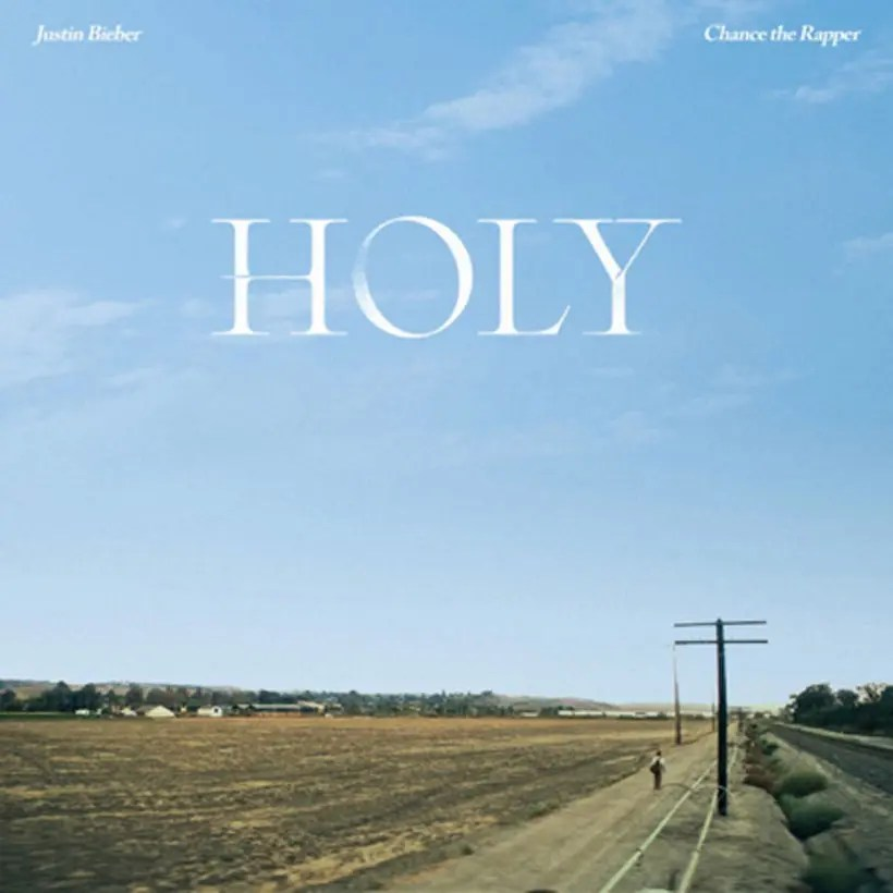 Watch The Video For Justin Bieber's Holy Ft. Chance The Rapper
