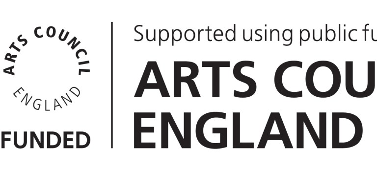 Proud to announce Arts Council funding 2014
