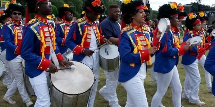 British Summertime Festival 2016 feat. Pharrell and Stevie Wonder