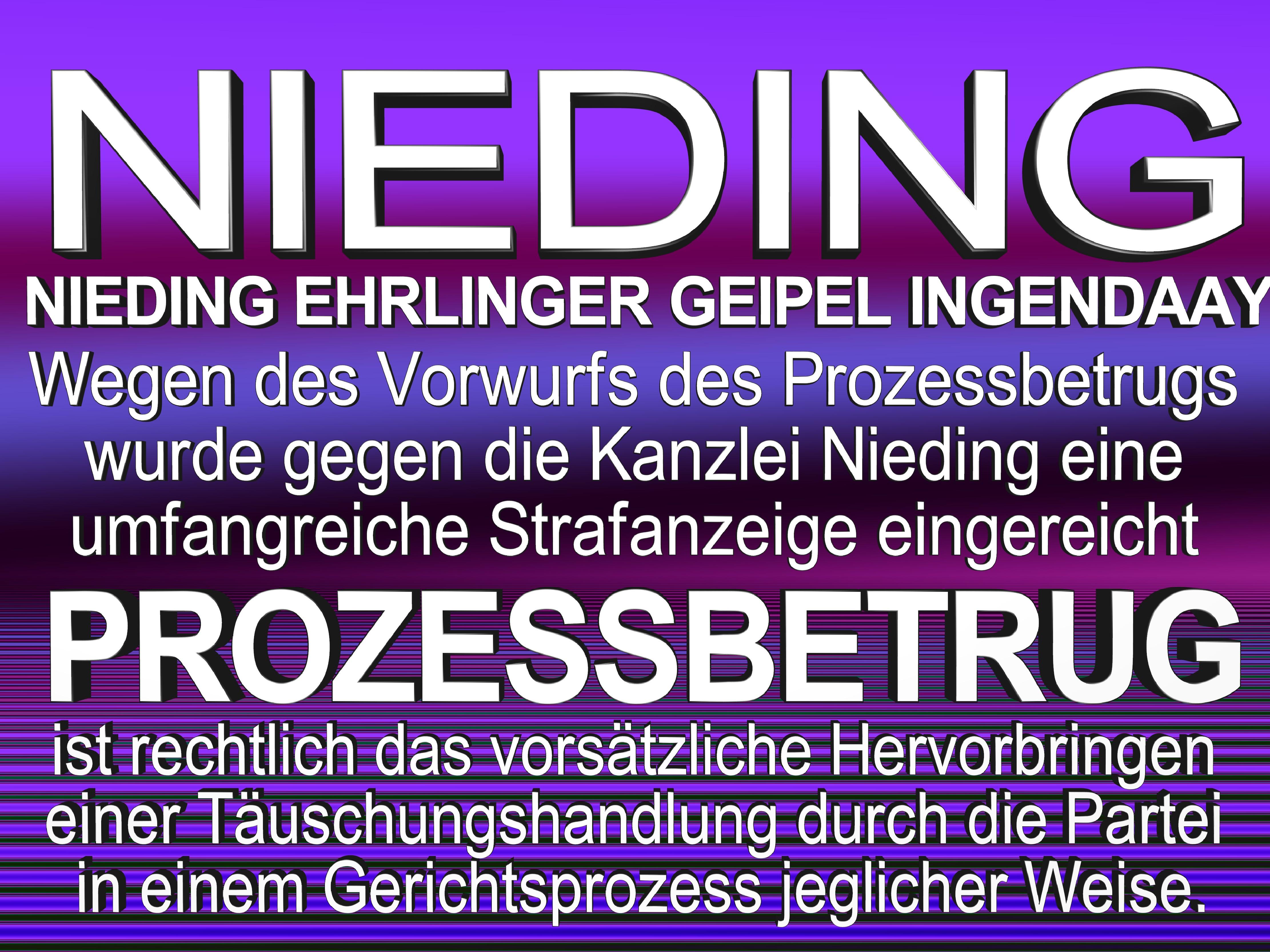 NIEDING EHRLINGER GEIPEL INGENDAAY LELKE Kurfürstendamm 66 Berlin Rechtsanwalt gewerblicher Rechtsschutz Rechtsanwälte(35)