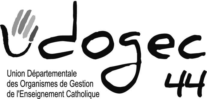 Logo UDOGEC et OGEC, informations pratiques : horaires