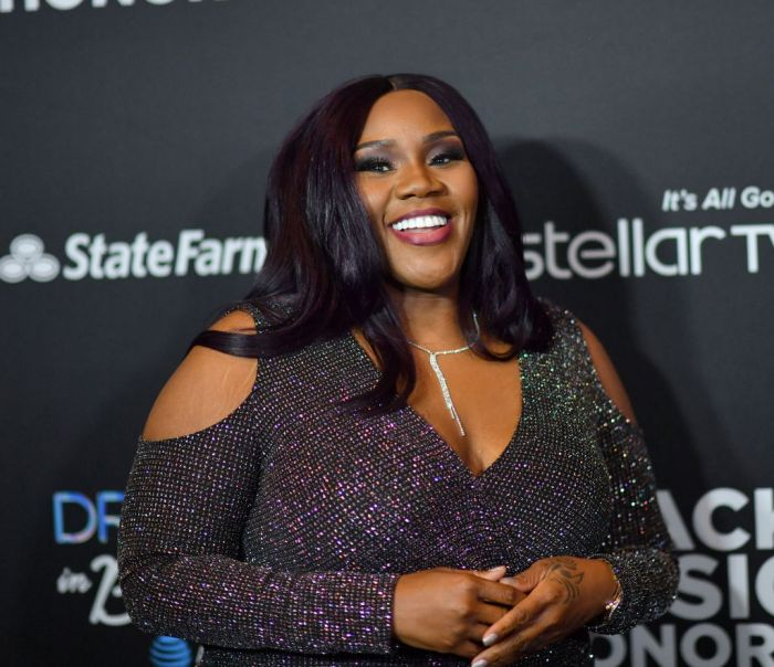 Kelly Price Update: Family Source Says Singer Is Safe Following 'Missing' Reports, Story Still Developing [Exclusive]