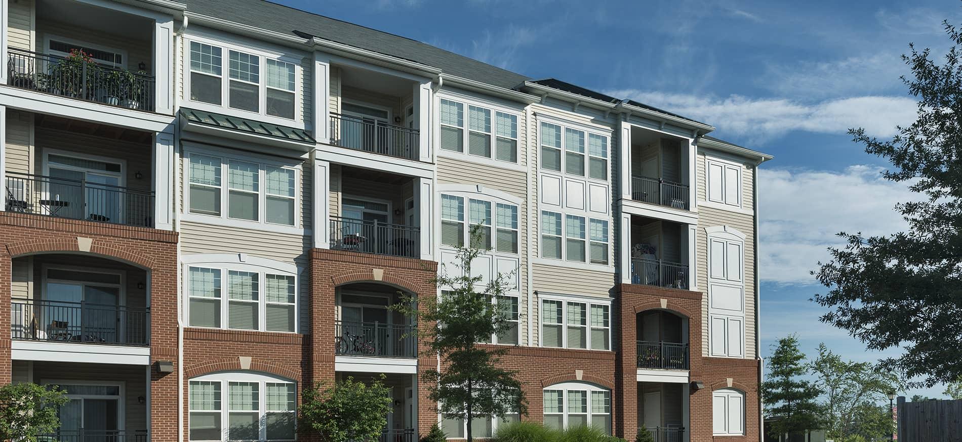 Signal Hill Apartments in Woodbridge VA