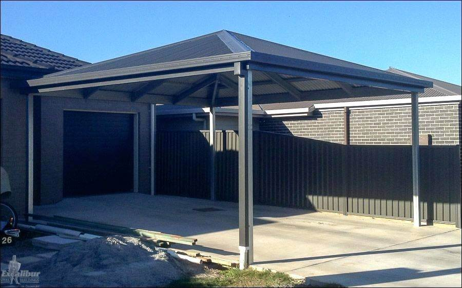 How To Build A Carport In Australia