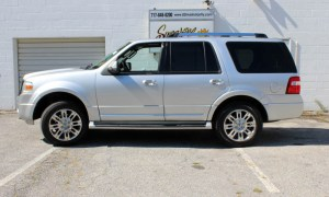 Ford Expedition 2011 Side Buy Here Pay Here York PA