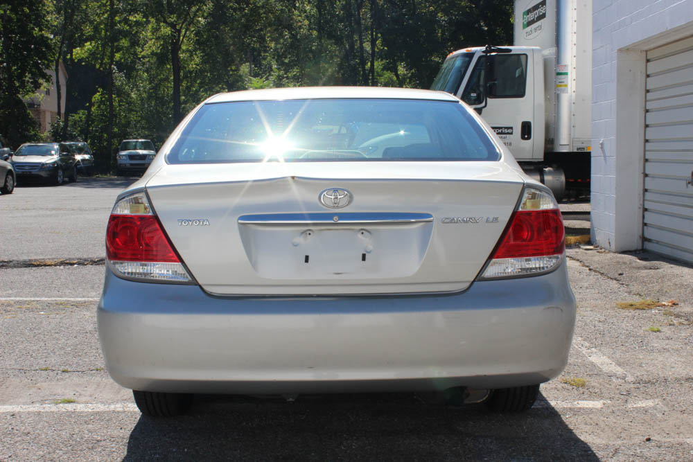 Toyota Camry 2006 Rear Buy Here Pay Here York PA