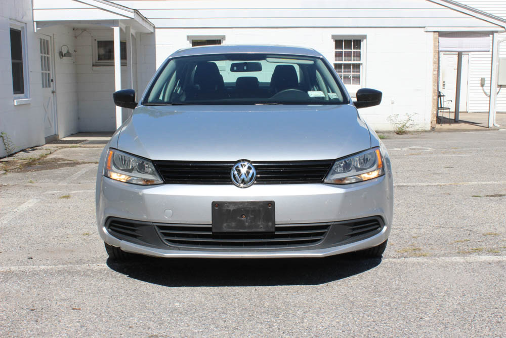 Volkswagen Jetta 2012 Front Buy Here Pay Here York PA
