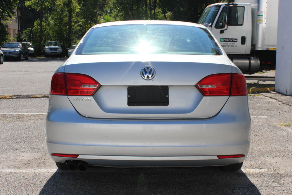 Volkswagen Jetta Rear 2012 Buy Here Pay Here York PA
