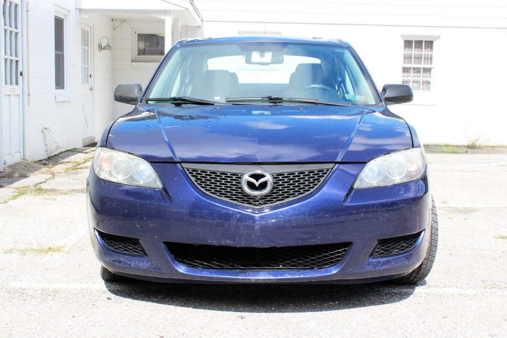 Mazda 3 2006 Front Buy Here Pay Here York PA