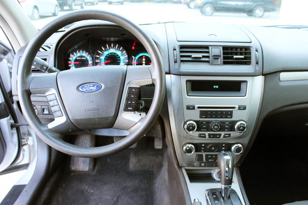 Ford Fusion 2012 Console Buy Here Pay Here York PA