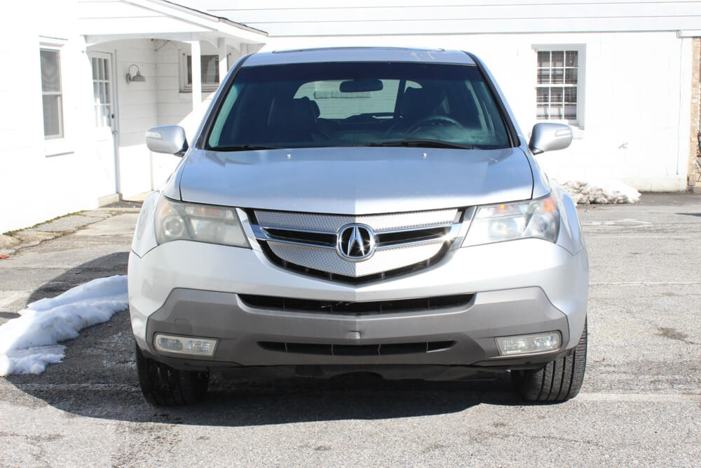 2007 Acura MDX Front Buy Here Pay Here York PA