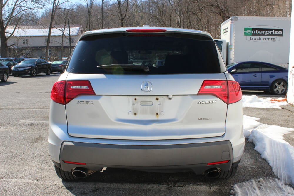 2007 Acura MDX Rear Buy Here Pay Here York PA