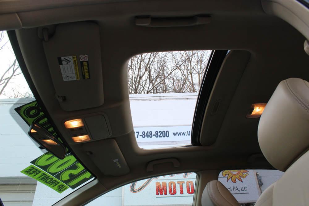 2008 Honda CR-V Sunroof Buy Here Pay Here York PA