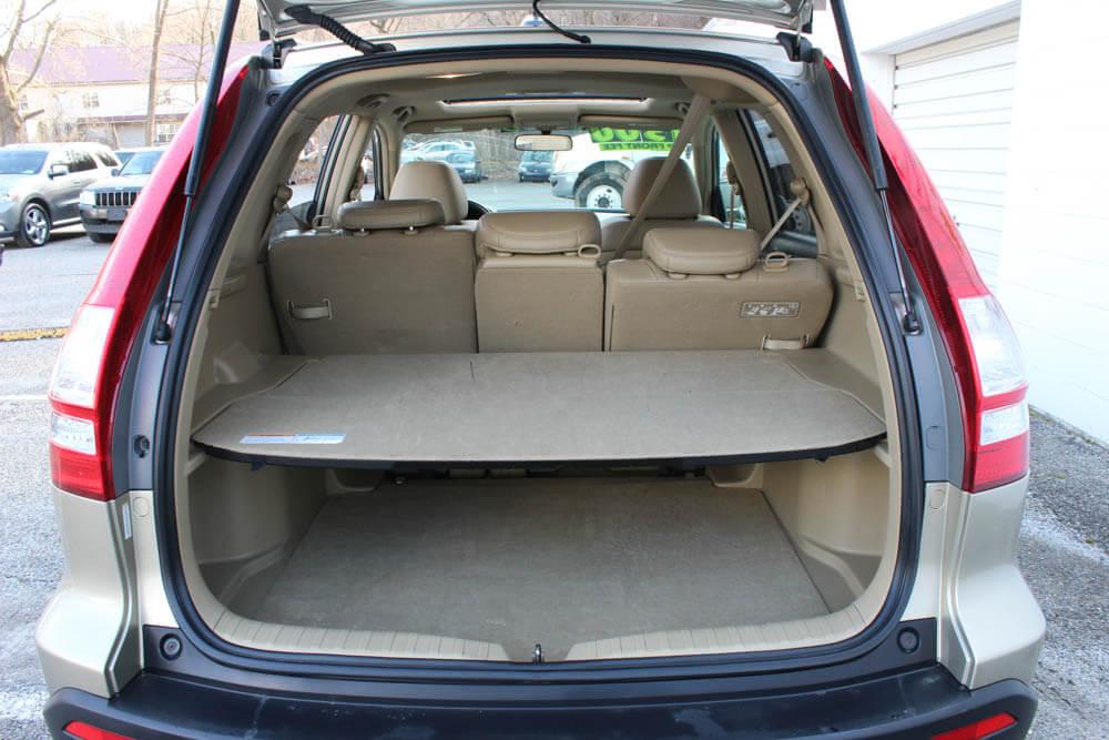 2008 Honda CR-V Trunk Buy Here Pay Here York PA