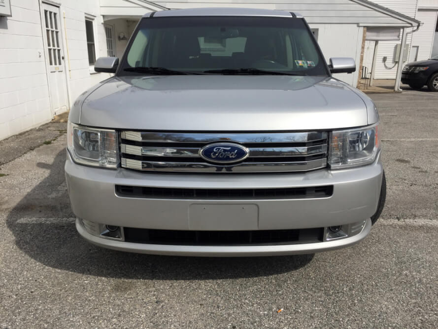 2011 Ford Flex Front Buy Here Pay Here York PA
