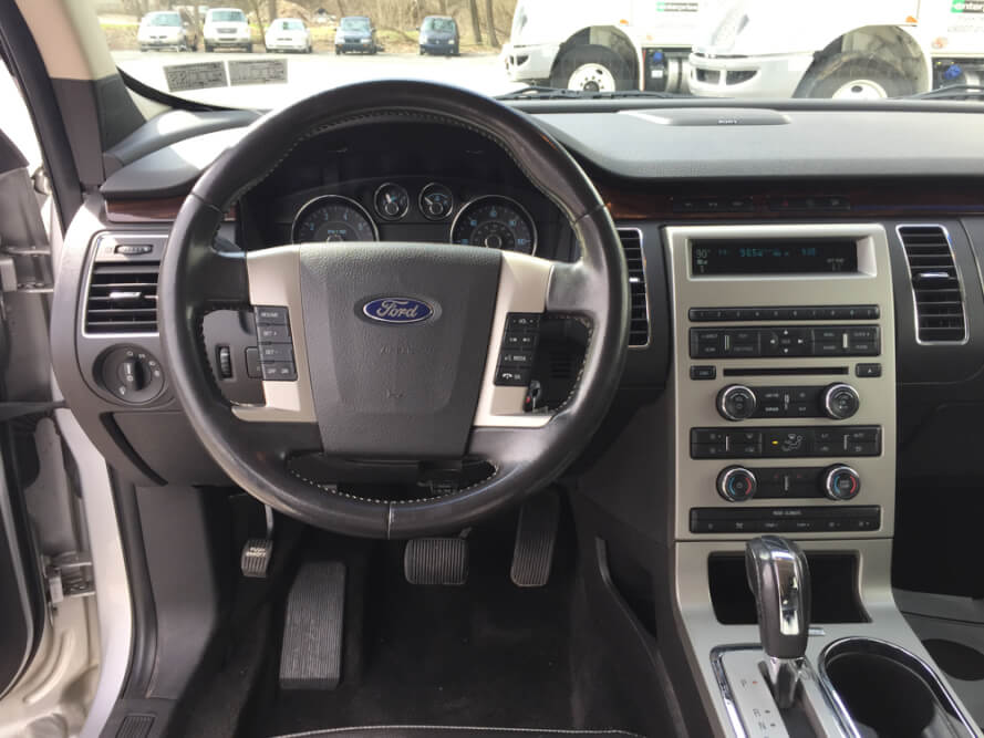 2011 Ford Flex Console Buy Here Pay Here York PA