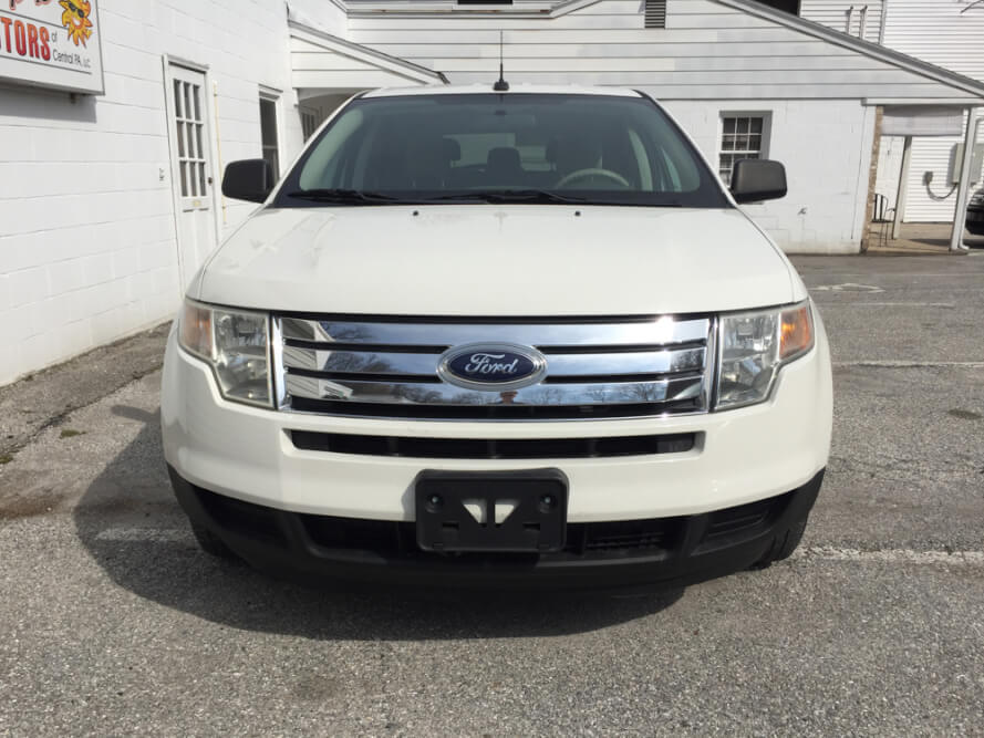 2009 Ford Edge Front Buy Here Pay Here York PA