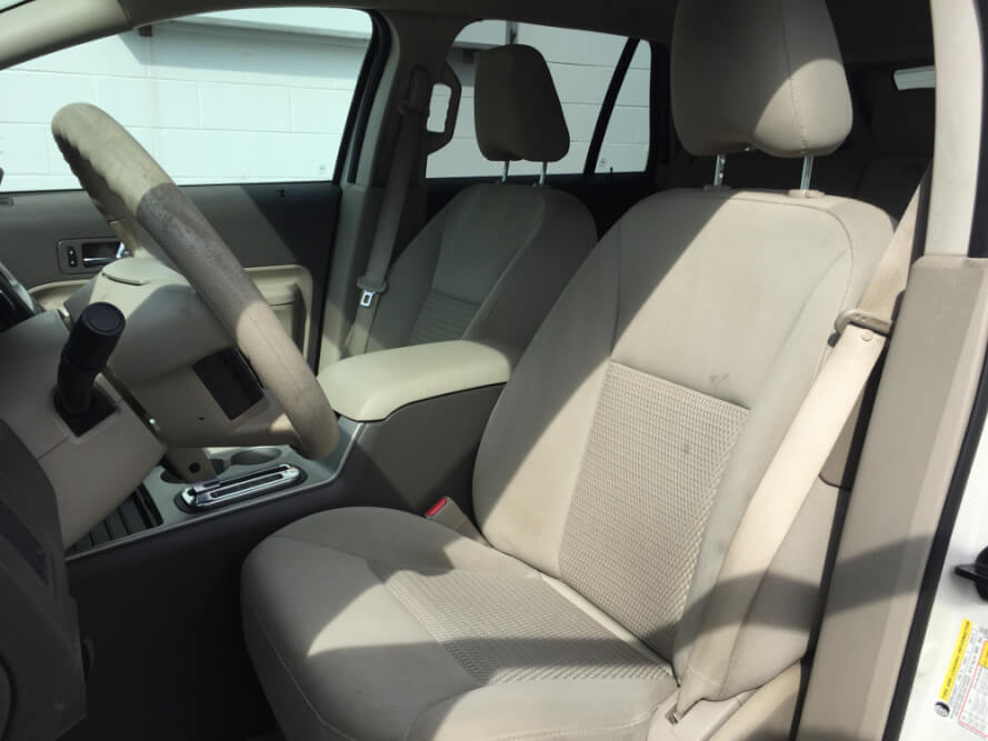 2009 Ford Edge Front Seat Buy Here Pay Here York PA