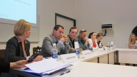 Okrugli stol - Izazovi i prilike volontiranja mladih u Dubrovniku 2 (1)