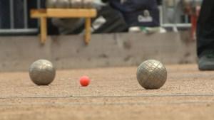 Concours interdépartemental de boules lyonnaise @ Saillans