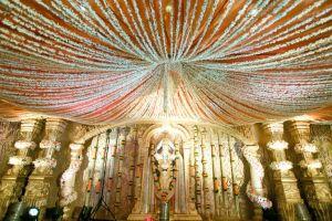 traditional wedding pondicherry
