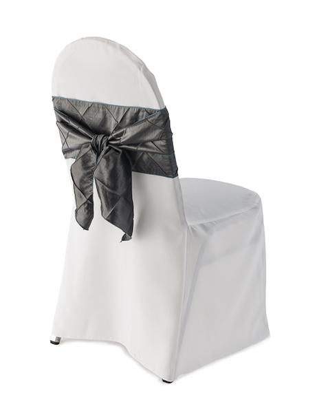 chair covers for folding chairs rent how to make a hammock fitted sashes event wedding banquet rentals white hotel cover