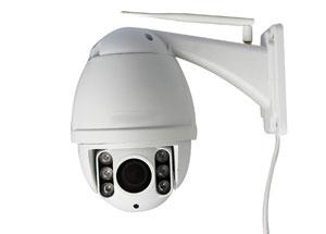 WLAN PTZ Kamera