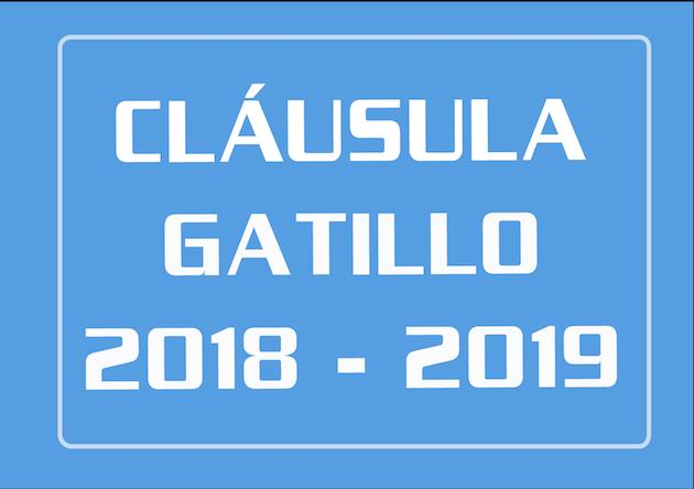 Clasula G 18 19-01