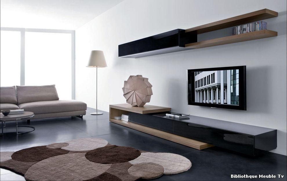 Meuble Tv Moderne Choix Dlectromnager