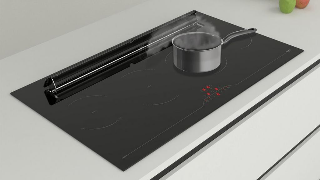 meuble cuisine haut pas cher