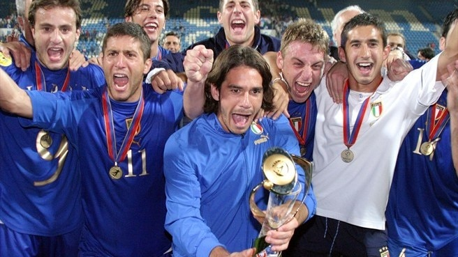 2004 italy save best