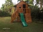 Fibreglass Playground Ground Equipment