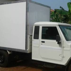 refrigerated truck body maker uganda fibreglass